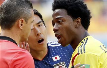 ¿Carlos Sánchez podrá jugar o no el partido de Colombia vs. Senegal?
