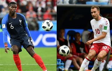 Dinamarca vs. Francia: ¿En dónde, a qué hora y en que canal ver el partido?