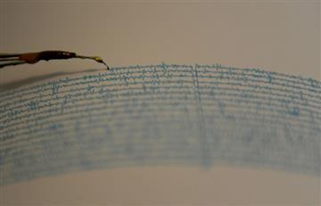 Grecia: Fuerte temblor de tierra sacude el sur del país sin dejar víctimas