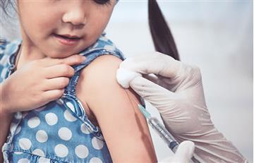 'Mis Vacunas': App que facilita el seguimiento de la vacunación en población pediátrica