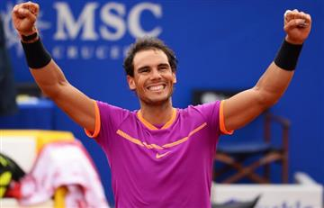 Rafael Nadal de nuevo es el número 1