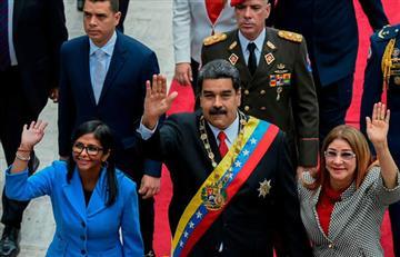 Unión Europea sanciona a 11 funcionarios del régimen de Maduro