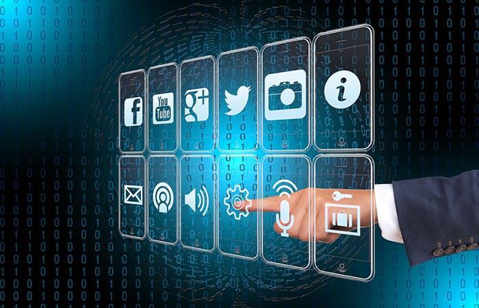 Las nuevas tecnologías están transformando el trabajo. Foto: Pixabay.