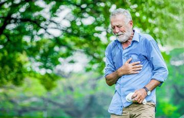 Los cambios drásticos del clima incrementa las enfermedades al corazón
