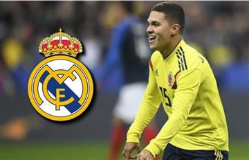 Real Madrid se interesa por Juan Fernando Quintero y ya lo contactó