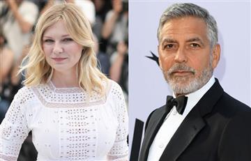YouTube junto a Kirsten Dunst y George Clooney producen una serie de comedia