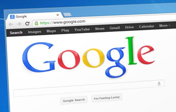 Google es una empresa global líder en tecnología. Foto: AFP