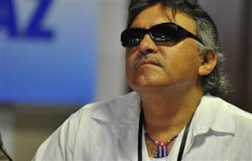 Avalada la captura de Santrich por la Corte Institucional
