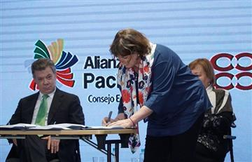 Bogotá: Alianza del Pacífico pacta nuevas oportunidades de negocios