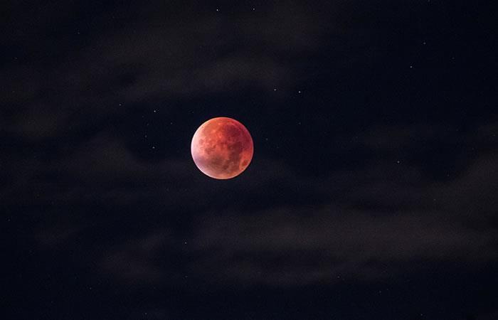 La Luna traerá su mejor show en el mes de julio. Foto: Pixabay