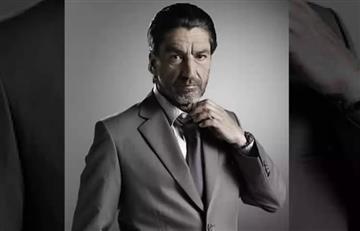Muere en Bogotá el actor Luis Fernando Montoya