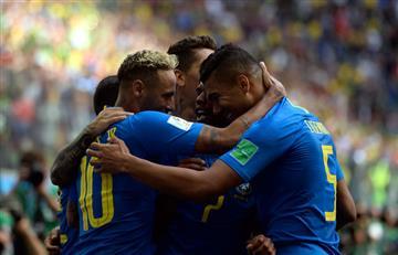 Serbia vs. Brasil: Transmisión EN VIVO online