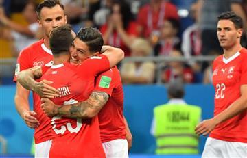 Suiza vs. Costa Rica: Transmisión EN VIVO online