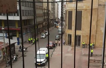 Bogotá: Revelan masivo despido de trabajadores de la ETB