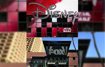 Fusión de Disney y Fox da un paso enorme ¿Qué pasará con 'Los Simpson'?