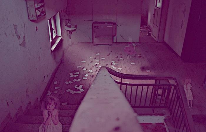 Esta es la historia real del fantasma de Enfield, el inexplicable fenómeno paranormal