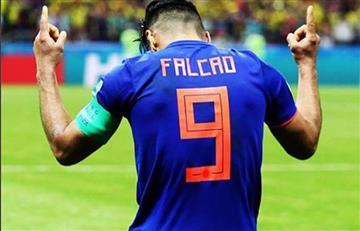 """Falcao García : """"Vamos a dejarlo todo en el campo de juego"""""""