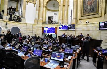 JEP: Senado aprueba cambios en el reglamento de la jurisdicción de paz