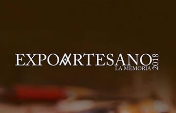 Medellín: Expoartesano 2018 congregará a más de 400 artesanos en plaza mayor