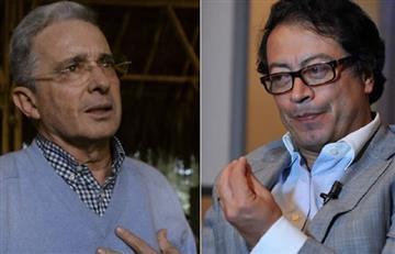 """Petro: """"Comenzaron a hacer trizas la paz y la reconciliación de los colombianos"""""""