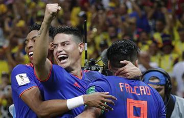 ¿Qué tiene que hacer la selección Colombia para clasificar a octavos?