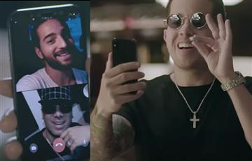 De la Ghetto, Maluma y Wisin estrenan video de 'Todo el amor'