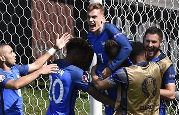 Francia vs Argentina: Transmisión EN VIVO online