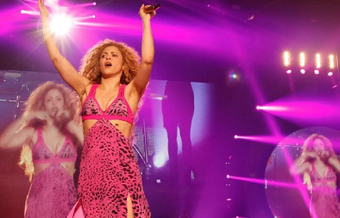 Shakira volverá a casa y se presentará en Barranquilla