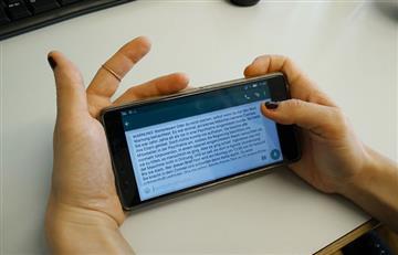 WhatsApp: ¿Cómo traducir los mensajes que te envían a otros idiomas por la app?