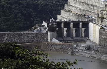 """Hidroituango: ANLA ordenó suspender obras """"prioritarias"""" en la hidroeléctrica"""