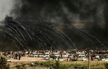 Soldados israelíes asesinan a dos palestinos en la frontera de Gaza e Israel