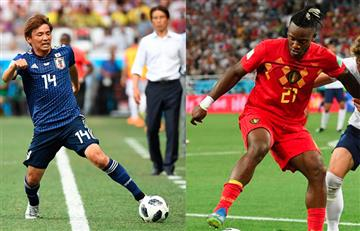 Bélgica vs. Japón: ¿A qué hora y dónde ver el partido?