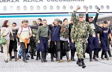Se cumplen 10 años de la 'Operación Jaque'