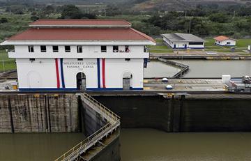 Canal de Panamá pide disculpas por exhibir vídeo prohibido en su museo
