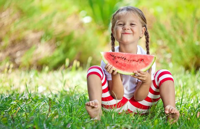 3 formas divertidas para que los niños se muevan  más y coman mejor