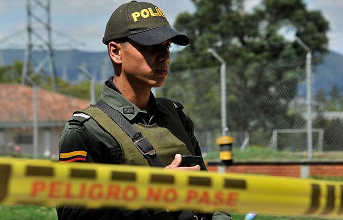 Asesinan a 7 personas en zona rural de Argelia, Cauca. Foto: AFP