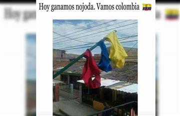 Colombia vs. Inglaterra: Los memes previos al partido hacen de las suyas