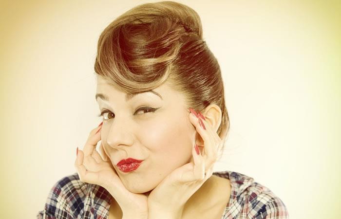 Si tu piel está opaca, no tienes que preocuparte. ¡Puedes mejorar su aspecto! Foto: Pixabay
