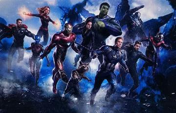 Este sería el título de la tan esperada Avengers 4