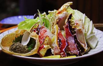 Los 10 platos más exóticos de Colombia