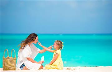 Protección solar, una inversión contra el cáncer de piel