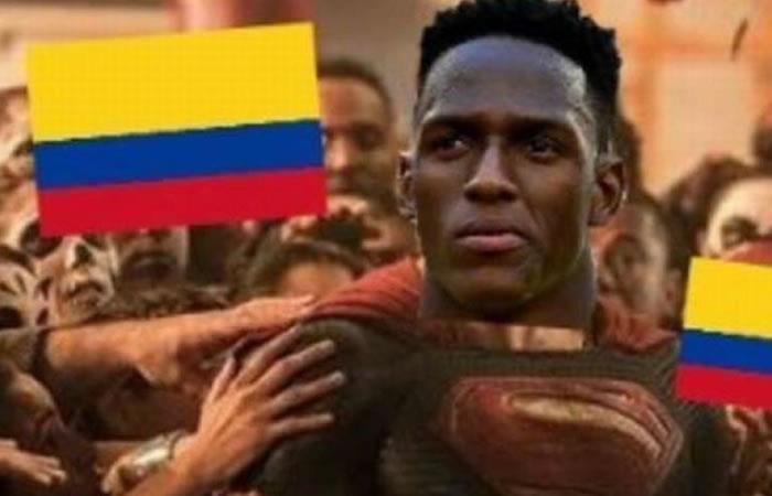 Rusia 2018:Los mejores memes de la eliminación de la 'tricolor'