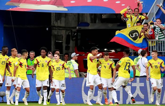 Memes de Mark Geiger y la eliminación de Colombia del Mundial