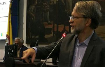 Consejo Nacional Electoral confirma la curul de Mockus en el Senado