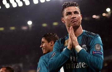 Cristiano Ronaldo deja el Real Madrid y ficha con la Juventus afirma prensa europea