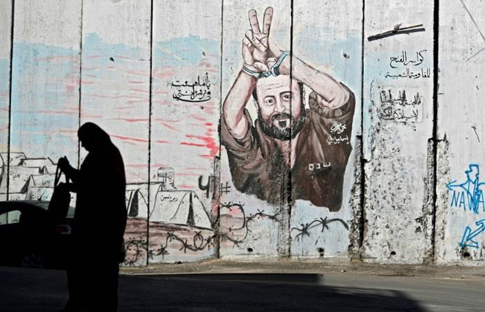 Israelí congela fondos para sus prisioneros y causa indignación en Palestina