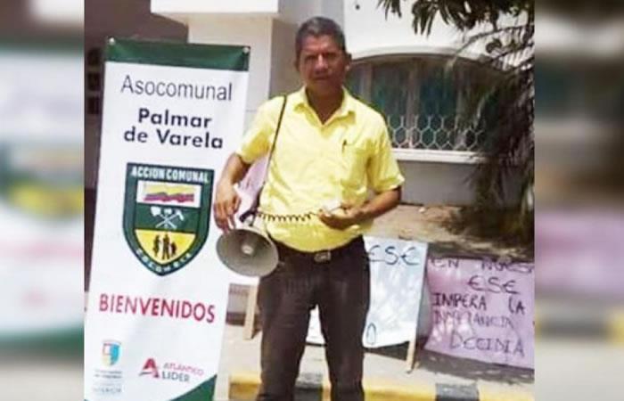 Alerta por asesinato de dos líderes sociales en Atlántico y Chocó