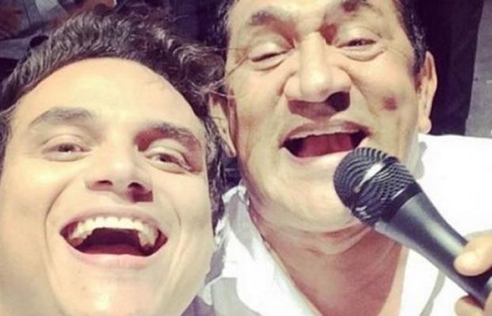 Conoce 'La Compañerita' de Poncho Zuleta y Silvestre Dangond