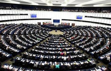 Eurocámara rechaza controvertida ley de derechos de autor