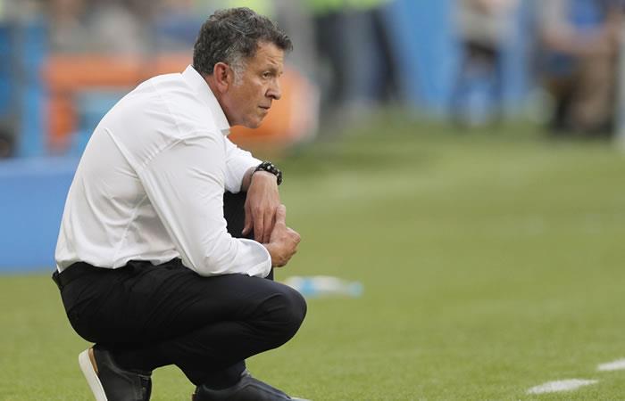 Juan Carlos Osorio dirigiría la selección Argentina